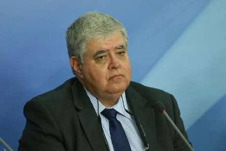Carlos Marun é ministro da Secretaria de Governo