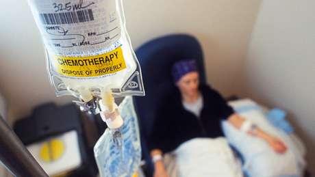 Quimioterapia é considerado um tratamento eficaz, mas causa efeitos colaterais dolorosos