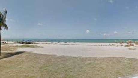 O ataque ocorreu na Praia de Piedade, em Jaboatão dos Guararapes, na região metropolitana do Recife