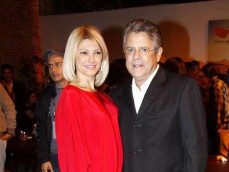 Antonia Fontenelle foi casada com o diretor Marcos Paulo por seis anos
