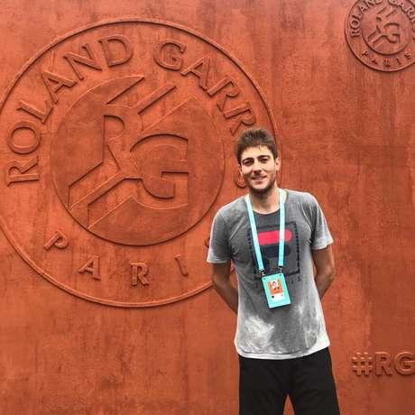Demoliner era o último tenista brasileiro em Roland Garros