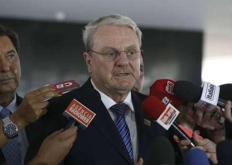 Presidente da Frente Nacional de Prefeitos (FNP) e prefeito de Belo Horizonte (MG)
