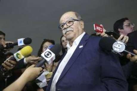 José Lopes Fonseca, presidente da Abcam,espera encontrar meio-termo