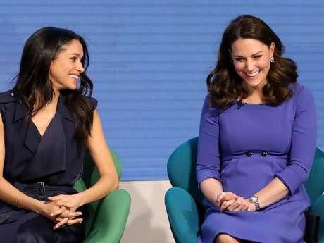 Meghan Markle e Kate Middleton dividirão joias da Princesa Diana