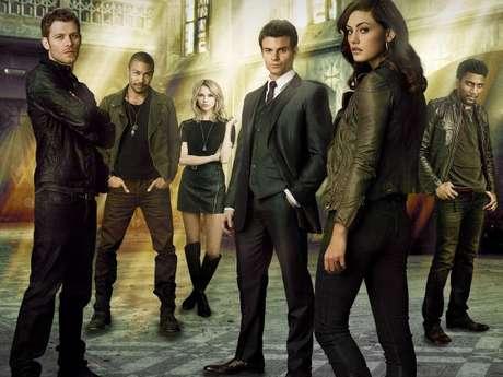 """Veja 17 fatos sobre """"The Originals"""", série da The CW que está chegando ao fim"""