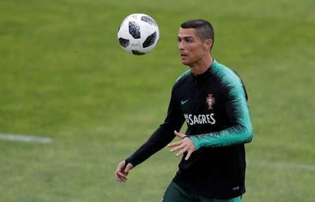 Liderada por Cristiano Ronaldo, a seleção de Portugal chega até a Copa como campeã da Eurocopa