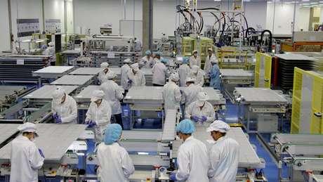 Empresa chinesa que produz veículos elétricos se prepara para abrir terceira fábrica no Brasil ainda em 2018