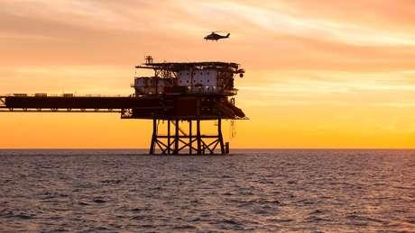 Pouco atrativo para as empresas que hoje exploram o pré-sal, gás natural é menos poluente que o diesel