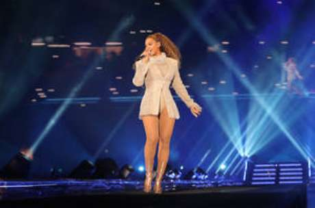 Beyoncé e Jay-Z estrearam nesta quarta-feira, 6, a turnê 'On The Run II'