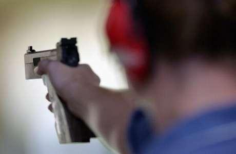 Alunos do clube de tiro atiraram nos criminosos