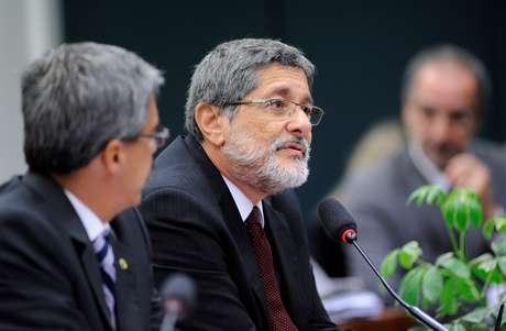 Ex-presidente da Petrobras José Sérgio Gabrielli