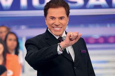 Quase unanimidade, Silvio Santos não se mostra preocupado com seu humor polêmico