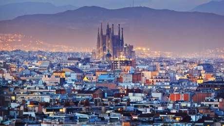 Barcelona pretende se tornar uma 'metrópole de bairros' nas próximas décadas