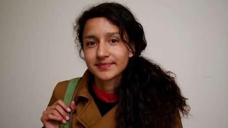Berta Zuñiga Cáceres deve apresentar em junho denúncia na qual acusa banco holandês de conivência com a morte de sua mãe