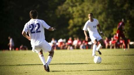Campeonatos universitários são tradição e revelam muitos talentos nos EUA, potência do esporte