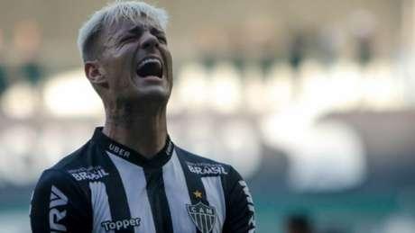 Atlético-MG 5 x 2 Fluminense: as imagens da partida