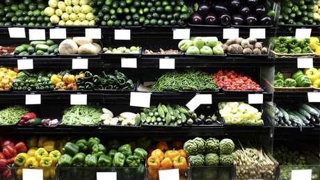 Não desperdície as melhores partes das verduras e legumes