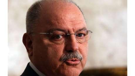 O ministro Sérgio Etchegoyen é descrito como um homem reservado e discreto, que costuma atuar mais nos bastidores do que na linha de frente do cenário nacional