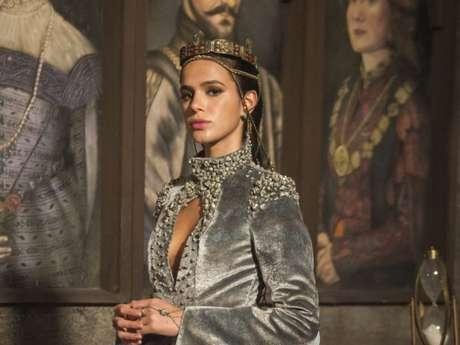 Catarina arma para Afonso pensar que é pai de seu filho