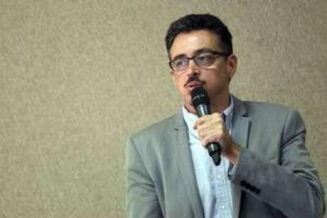 Ministro Sérgio Sá Leitão