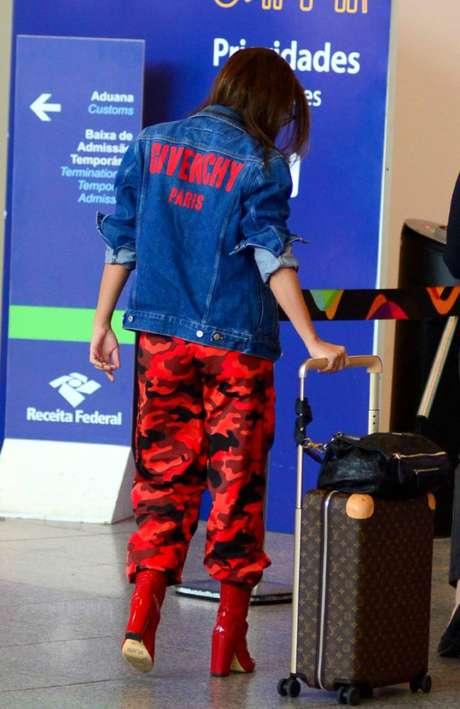 Anitta (Foto: Webert Belicio/AgNews)