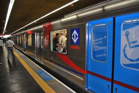 Caso aconteceu na estação Pedro II do metrô