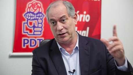 PDT é o sétimo partido ao qual Ciro Gomes se filia; ele já foi deputado estadual, federal, prefeito de Fortaleza e governador do Ceará