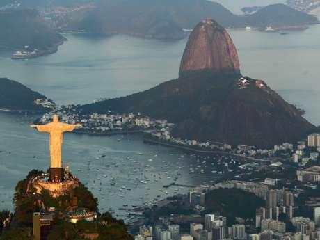 Rio decreta ponto facultativo para dias de jogos do Brasil na Copa