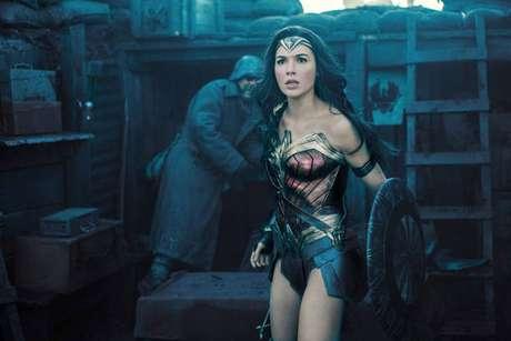 A Warner Bros. Pictures divulgou as primeiras imagens de 'Mulher-Maravilha 1984', sequência do popular filme de 2017