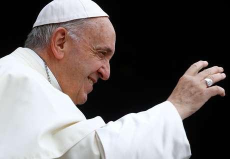 Papa enviou recado para todos os envolvidos com a Copa