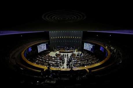 Congresso Nacional em Brasília 20/02/2018 REUTERS/Adriano Machado