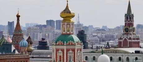 Cerca de um milhão de visitantes são esperados para a Copa que estreia em Moscou