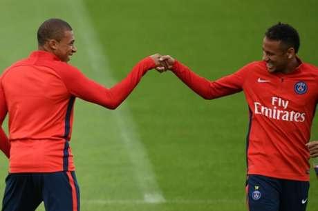 PSG escapa de ser punido pelo Fair Play Financeiro (Foto: FRANCK FIFE / AFP)