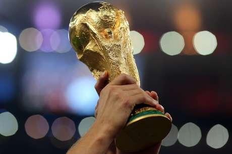Copa de 2026 deverá contar com 48 seleções