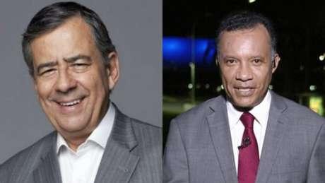 Paulo Henrique Amorim é condenado em caso de injúria racial contra Heraldo Pereira