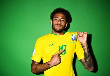 Neymar nega ter dito o que foi publicado por site alemão