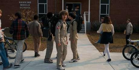 A Netflix confirmou que fez parceria com uma desenvolvedora de jogos eletrônicos para fazer um game baseado na série 'Stranger Things'