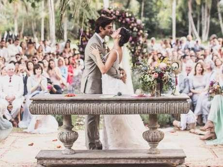 Isis Valverde vai casar novamente com André Resende