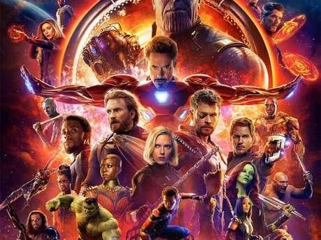 """Filmes """"Vingadores 4"""" e """"Capitã Marvel"""" tem primeiras imagens oficiais divulgadas"""