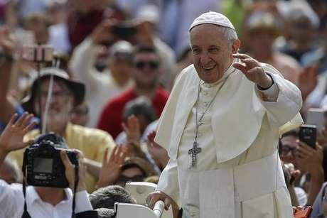 Papa se encontrará com vítimas de pedofilia na Irlanda