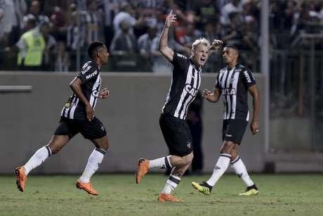 Atlético-MG x Ceará