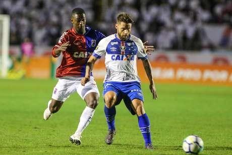 Paraná x Cruzeiro