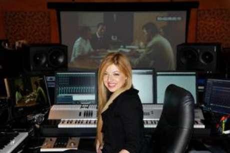 A musicista turca Pinak Toprak se tornou a primeira mulher contratada para compor a trilha sonora de um filme da Marvel
