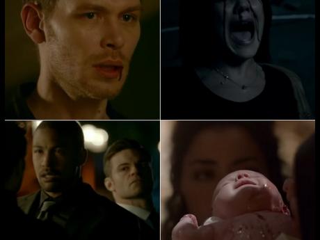 """Veja 8 momentos de """"The Originals"""" que nunca vamos esquecer!"""