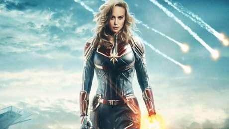 Seguindo os passos de 'Pantera Negra', 'Capitã Marvel' quer ser o mais inclusivo possível