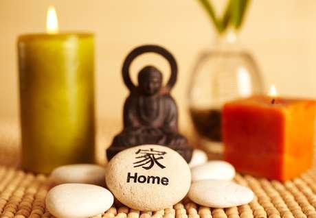 Os 4 elementos da natureza são essenciais para energizar a sua casa