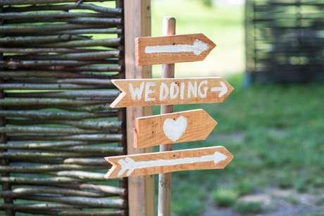Os perigos do casamento deveriam ser sinalizados