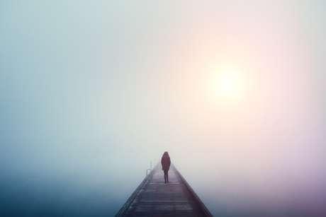 Duas orações para escolher o seu caminho