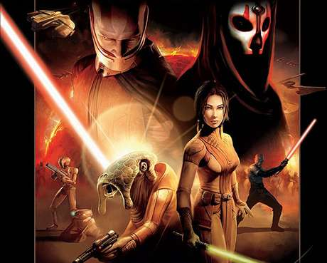 Star Wars: Knights of the Old Republic combina com Game of Thrones? Achamos que sim!