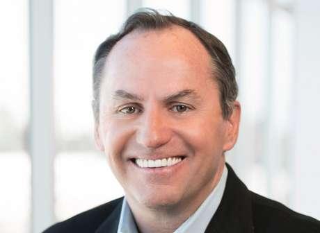 O CFO Bob Swan assumirá como CEO interino enquanto a Intel procurapor um substituto permanente para o cargo. (Imagem: Tech Crunch)